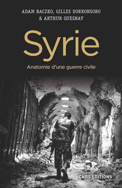 syrie-anatomie-guerre-civile