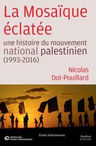 Nicolas Dot Pouillard