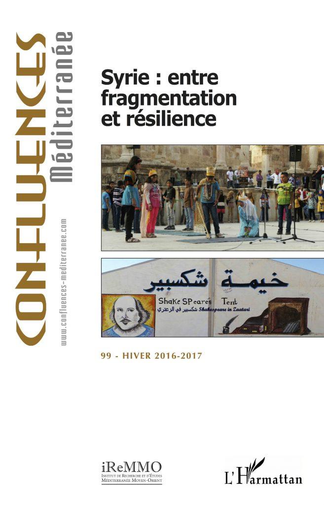 Syrie : entre fragmentation et résilience