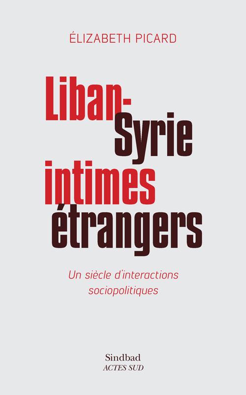 Liban-Syrie_intimes étrangers