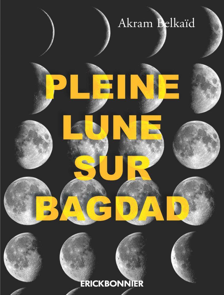 Pleine lune Bagdad_Couv