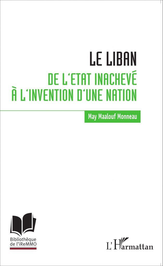 Liban_Etat inachevé