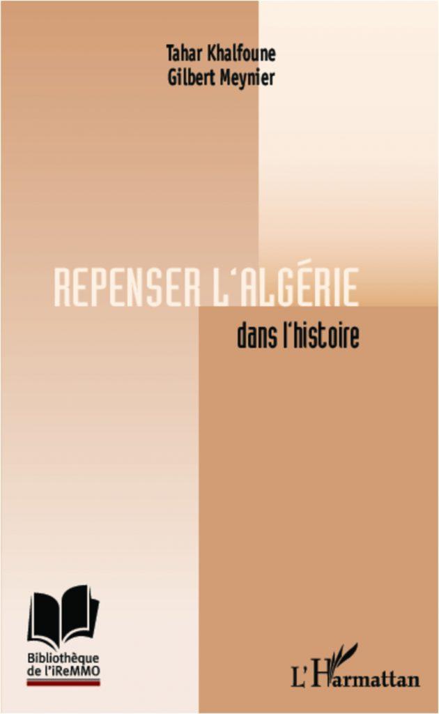 Repenser Algérie