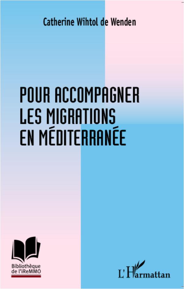 migrations Méditerranée