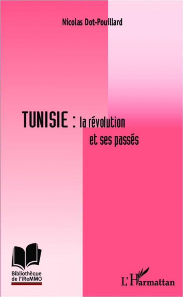 Tunisie_ révolution passé