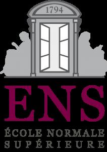 Logo ENS