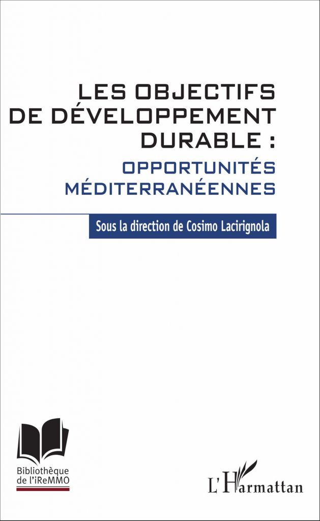 Objectives Dév Durable_BI