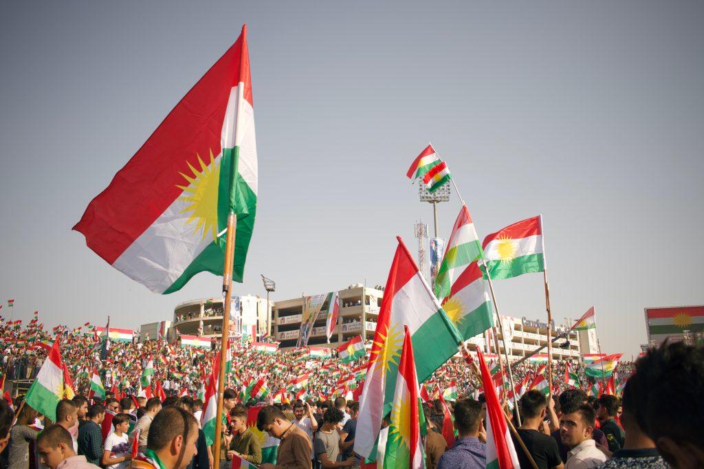 Controverse Kurdistan