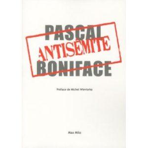 Antisemite livre Boniface