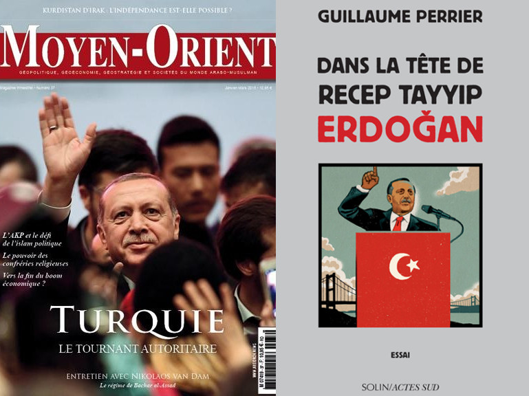 double couv controverse Turquie