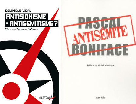 montage couv antisémitisme