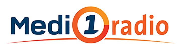 Logo de Medi1 radio