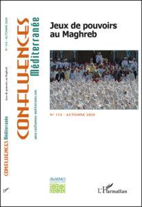 Couverture du numéro 114 de la revue Confluences Méditerranée