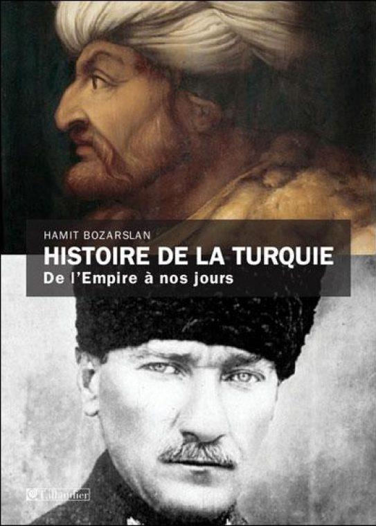 Histoire-de-la-Turquie